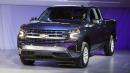 Le Chevrolet Silverado High Country... | 26 janvier 2018