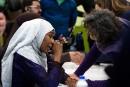 La communauté musulmane veut favoriser les rapprochements