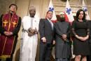 Montréal commémore l'attentat de la Grande mosquée de Québec