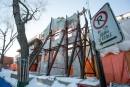 Sols contaminés de l'école Baril: une sale histoire