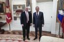 «Liste du Kremlin» : Washington promet d'éventuelles sanctions