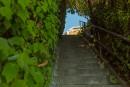 On peut découvrir les différents escaliers de façon intuitive; mais... | 30 janvier 2018