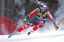 Blessé, Erik Guay renonce aux Jeux olympiques
