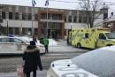 Altercation au palais de justice de Maniwaki: deux blessés graves