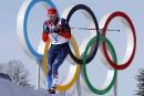Dopage: 28 athlètes russes blanchis à huit jours de PyeongChang