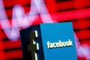 Publicités sur Facebook: Ottawa triple ses achats