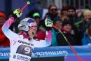Lindsey Vonn porte son record de victoires à80