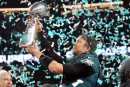 Les Eagles remportent le Super Bowl face aux Patriots