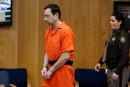 Gymnastique: nouvelle peine de prison pour Larry Nassar