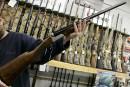 Les propriétaires d'armes à feu devront s'enregistrer jusqu'à nouvel ordre