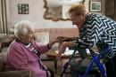 Alzheimer: de l'aide pour les aidants