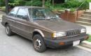 Sa première voiture : une Nissan Sentra 1986 qui prenait... | 5 février 2018