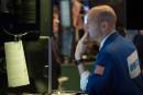 La Bourse décroche: que faire comme investisseur?