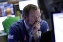 Qu'est-ce qui s'est passé sur les marchés lundi?