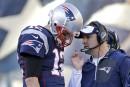 McDaniels laisse tomber les Colts et retourne chez les Patriots