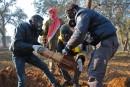 Syrie: enquête internationale sur l'utilisation d'armes chimiques