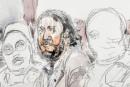 Procès de Salah Abdeslam: de petit délinquant àl'islamiste convaincu