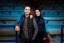 Le Québec qui gagne: Marie-France Dubreuil et Patrice Lauzon