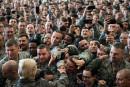 Levée de boucliers contre le défilé militaire de Trump