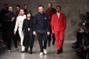 Carlos Campos, valeur sûre de la Fashion Week