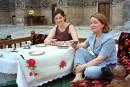 Ouzbékistan: les touristes pourront prendre davantage de photos
