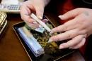 Cannabis: une courte période d'implantation à prévoir, dit Goodale