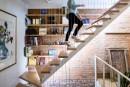 Maximiser l'escalier
