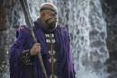 <em>Black Panther</em>: le vieux sage et la recrue