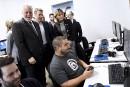 Ubisoft: un studio au Saguenay pour débuter l'expansion régionale