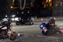 Le cortège de Trudeau impliqué dans un accident en Californie