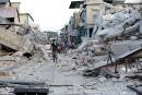 Scandale sexuel à Haïti: Londres revoit ses liens avec Oxfam