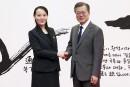 Tokyo met en garde contre «l'offensive de charme» nord-coréenne