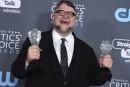 Guillermo del Toro présidera le jury de la 75eMostra