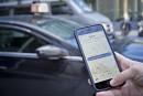 L'économie collaborative suscite des craintes dans l'industrie du taxi<strong></strong>