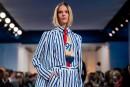 Fashion Week: défilé nautique classique pour Ralph Lauren