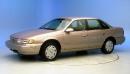 Sa pire voiture - Une Ford Taurus 1998 louée à... | 12 février 2018