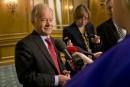 ALENA: le négociateur pour le Québec minimise la dernière salve de Trump