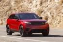 Sur une planète aujourd'hui infestée de VUS, Land Rover est... | 13 février 2018