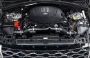 Le V6 à essence suralimenté --optionnel-- du Range Rover Velar... | 13 février 2018
