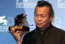 Une actrice sud-coréenne dénonce «l'hypocrisie» de la Berlinale