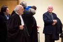 Procès Côté-Normandeau: nouvelle tentative de faire témoigner deux journalistes