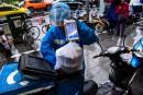 Les applis de livraison de repas bousculent la cuisine chinoise