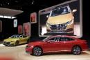 Volkswagen présente l'Arteon 2019, remplaçante de la CC