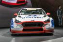 La voiture de course Hyundai i30 N TCR.... | 14 février 2018