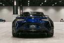 La Lexus LC Black Panther est un placement de produit... | 14 février 2018
