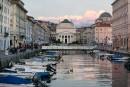 Les délices rustiques de Trieste
