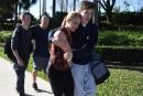 <em>La Presse</em> en Floride: la communauté de Parkland sous le choc