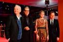 Berlinale: les acteurs se réjouissent de l'émergence #metoo
