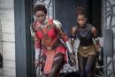 Black Panther:un succès tous azimuts