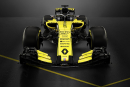 F1 : Renault veut «poursuivre sa progression» avec la R.S.18